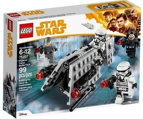 75207Imperial Patrol Battle Pack