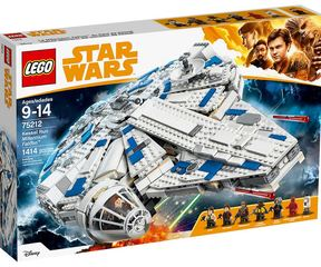 75212 Kessel Run Falcon